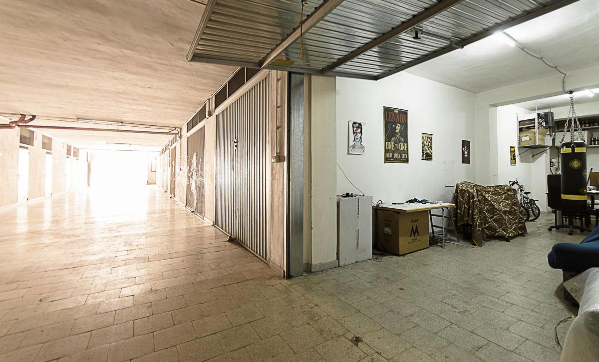 Foto 2 - Box/garage in Vendita a Manfredonia - Via D'Onofrio