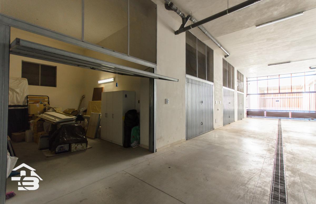 Foto 2 - Box/garage in Vendita a Manfredonia - Piazzale dei Navigatori