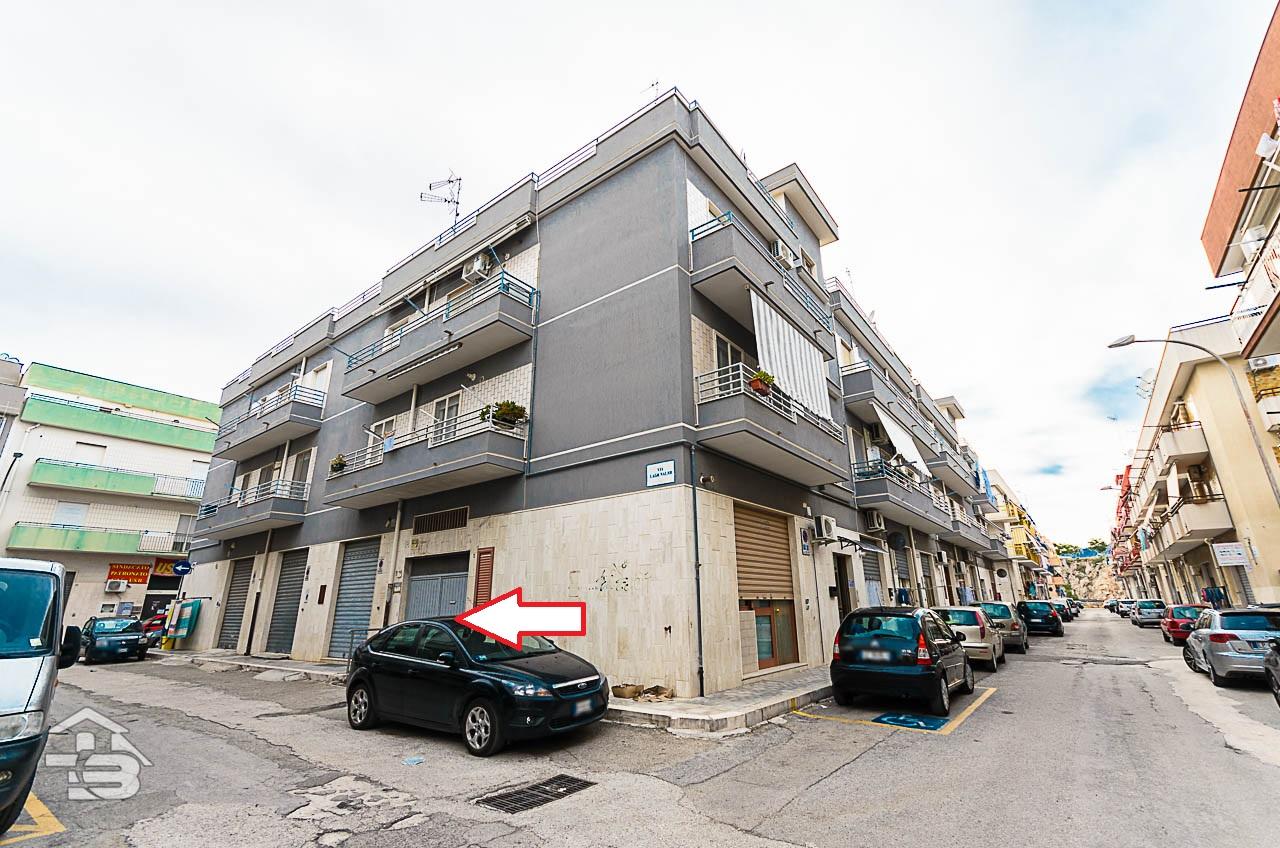 Foto 1 - Box/garage in Vendita a Manfredonia - Via Lago Salso