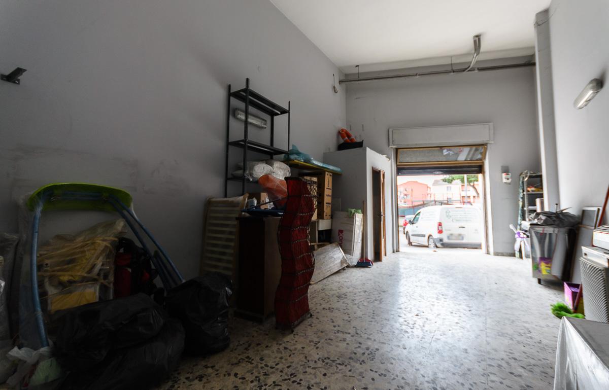 Foto 4 - Box/garage in Vendita a Manfredonia - Via Cimaglia
