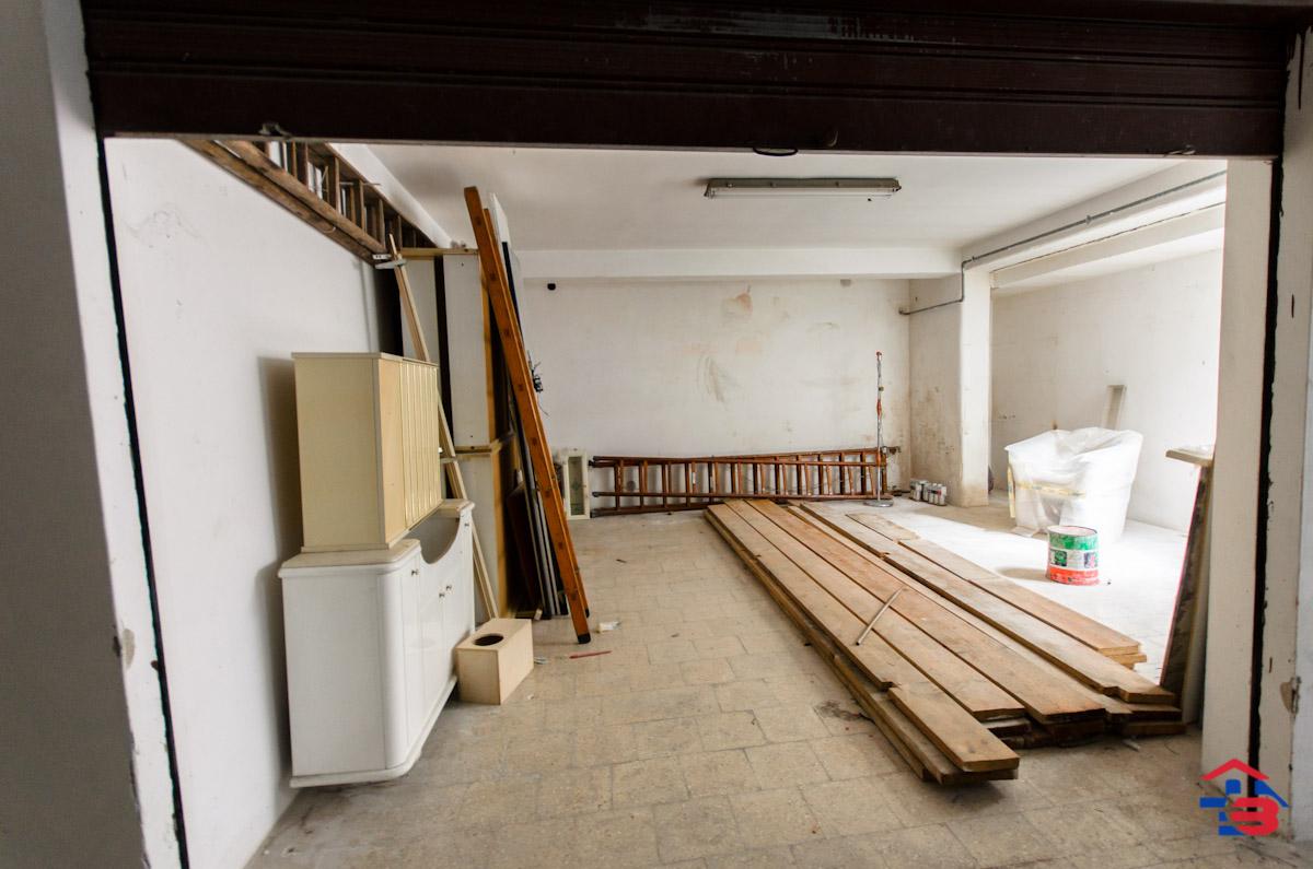 Foto 1 - Box/garage in Vendita a Manfredonia - Parco Puglia