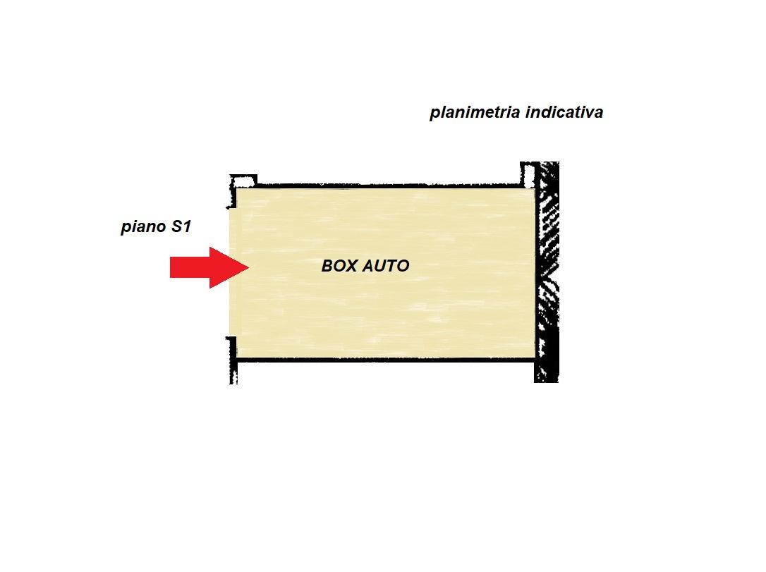 Foto 2 - Box/garage in Vendita a Manfredonia - Via Tenente Sinigaglia