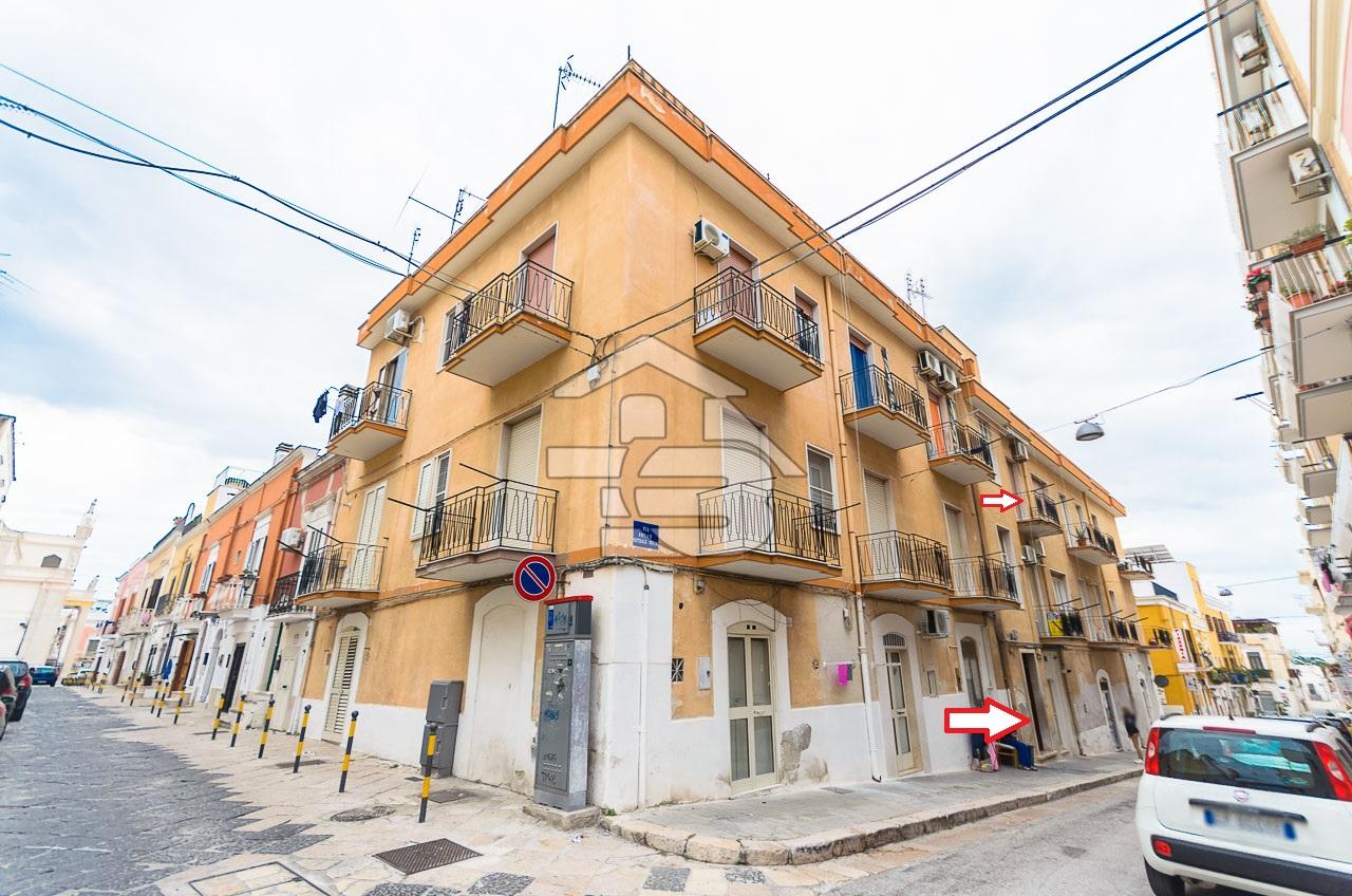 Foto 1 - Appartamento in Locazione a Manfredonia - Via Ospedale Orsini