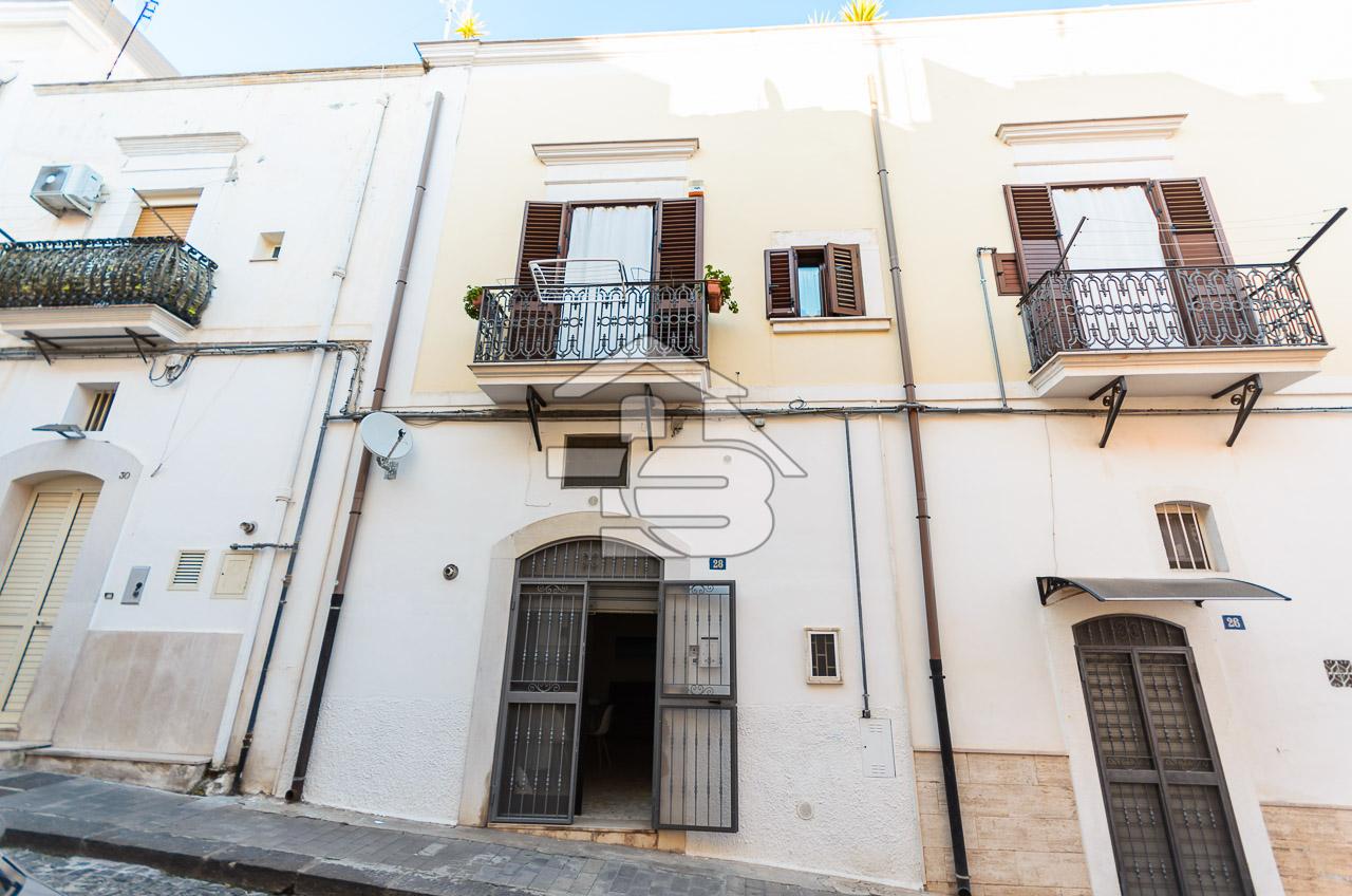 Foto 1 - Appartamento in Locazione a Manfredonia - Via San Francesco