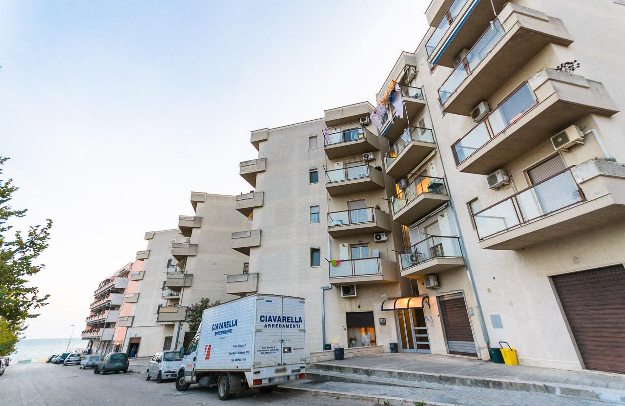 Foto 1 - Appartamento in Locazione a Manfredonia - Via De Gasperi