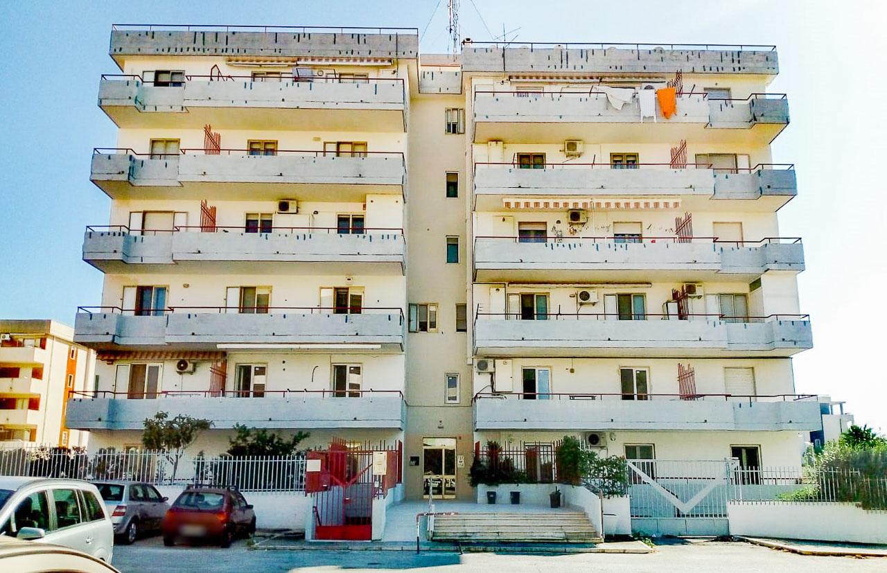 Foto 1 - Appartamento in Locazione a Manfredonia - Parco Calabria