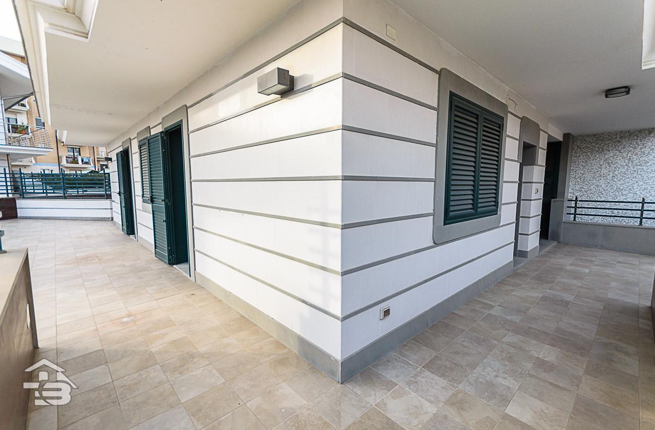Foto 16 - Piano rialzato con giardino in Vendita a Manfredonia - Via Michele Magno