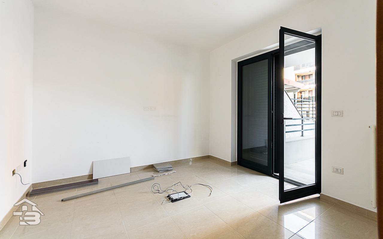 Foto 3 - Piano rialzato con giardino in Vendita a Manfredonia - Via Michele Magno
