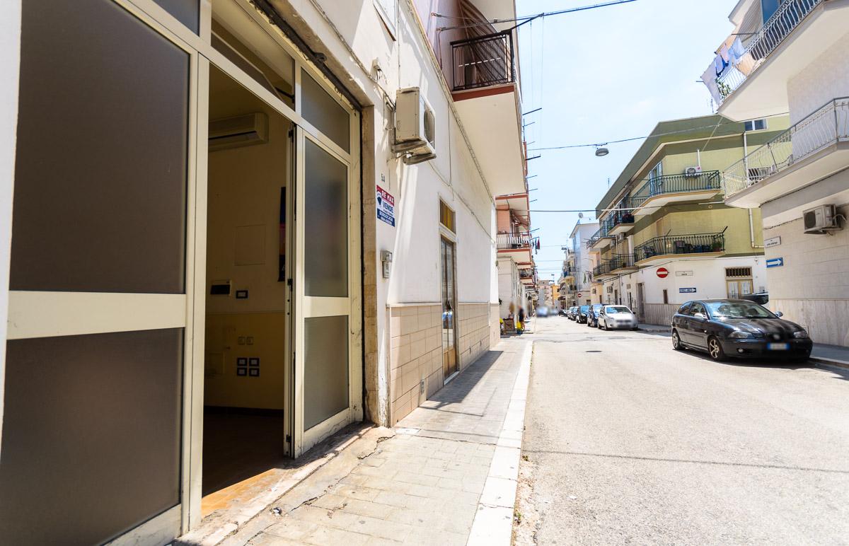 Foto 1 - Pianterreno in Vendita a Manfredonia - Via Orto Sdanga
