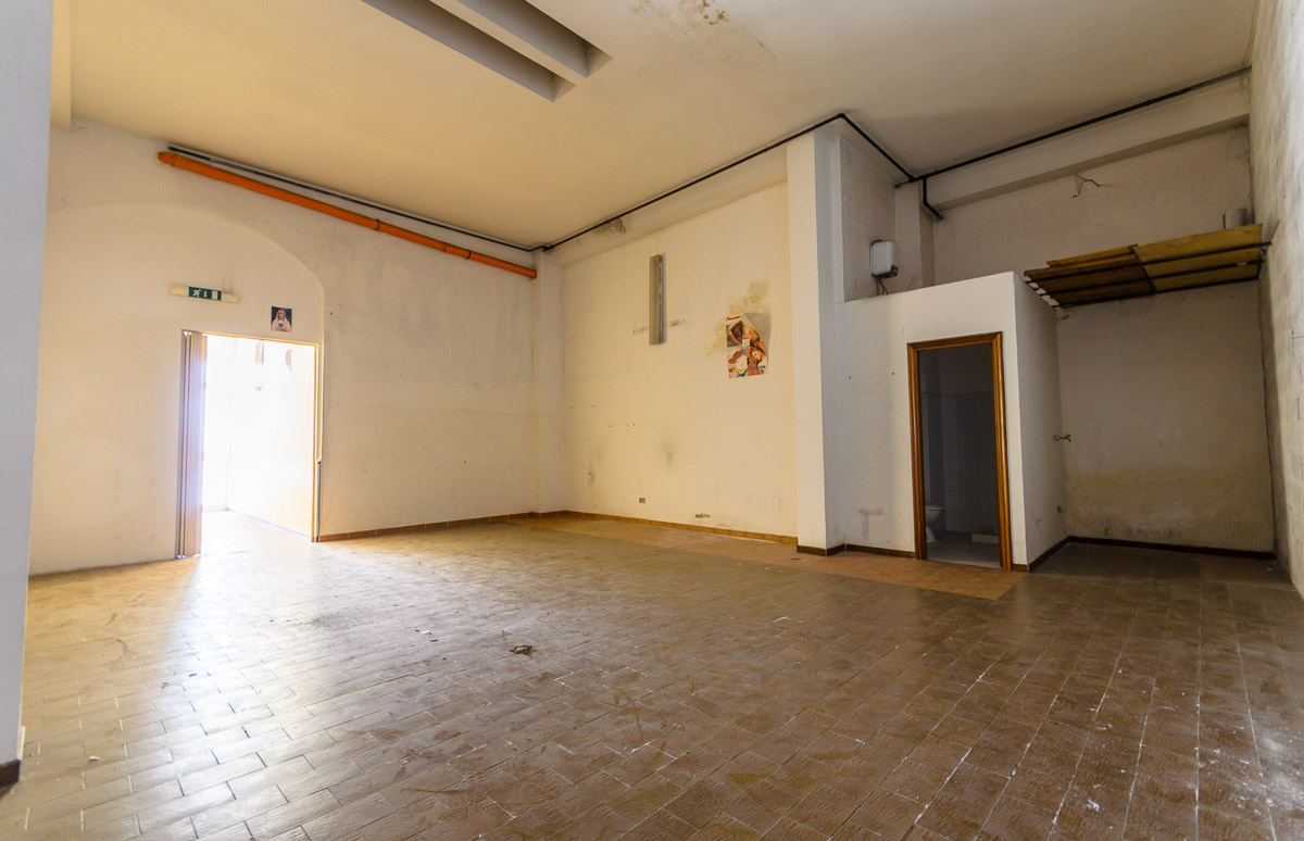 Foto 5 - Pianterreno in Vendita a Manfredonia - Via Orto Sdanga