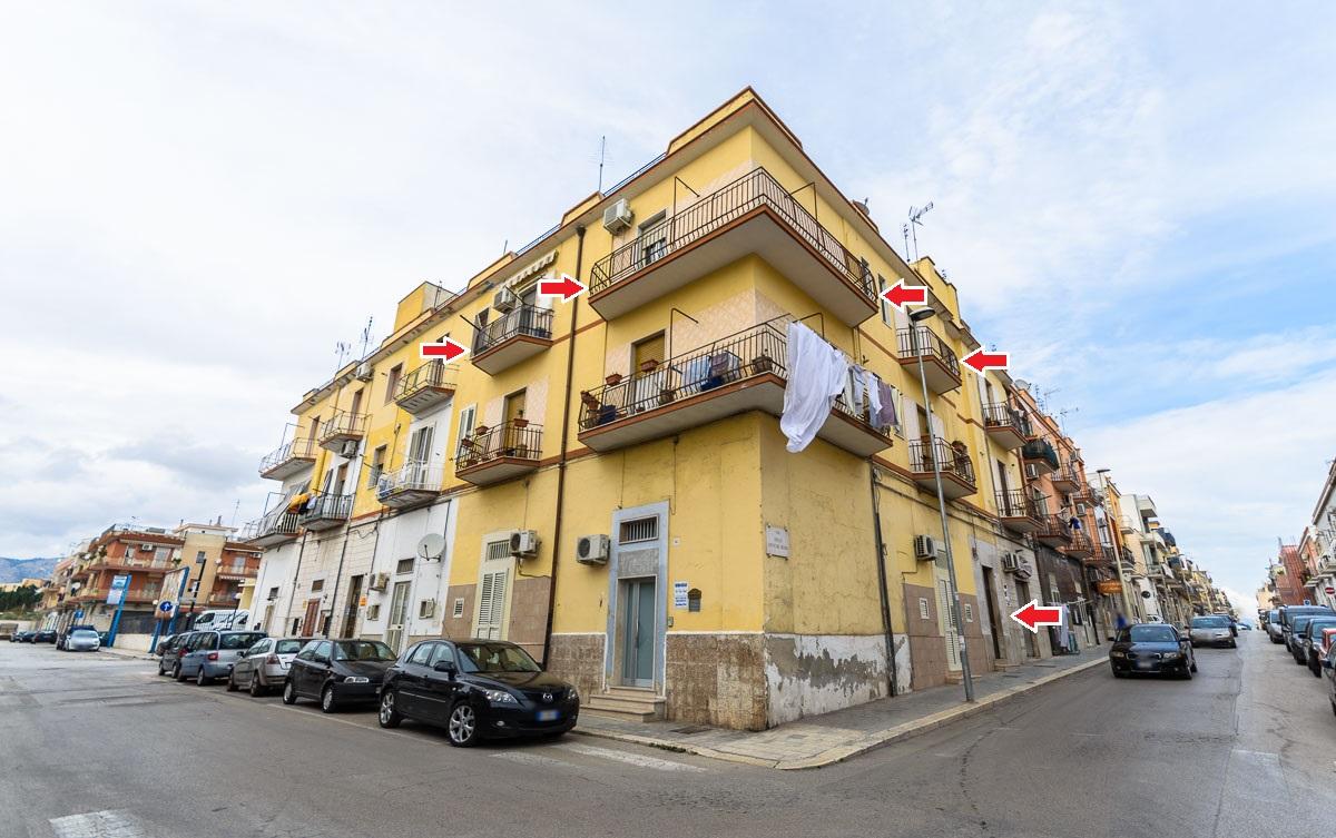 Foto 1 - Appartamento in Vendita a Manfredonia - Via Antiche Mura