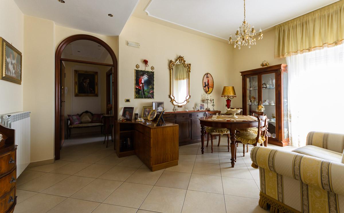 Foto 2 - Appartamento in Vendita a Manfredonia - Via Antiche Mura