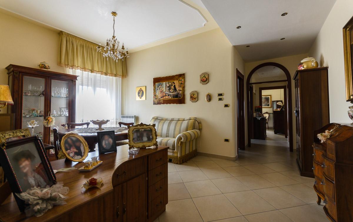 Foto 3 - Appartamento in Vendita a Manfredonia - Via Antiche Mura