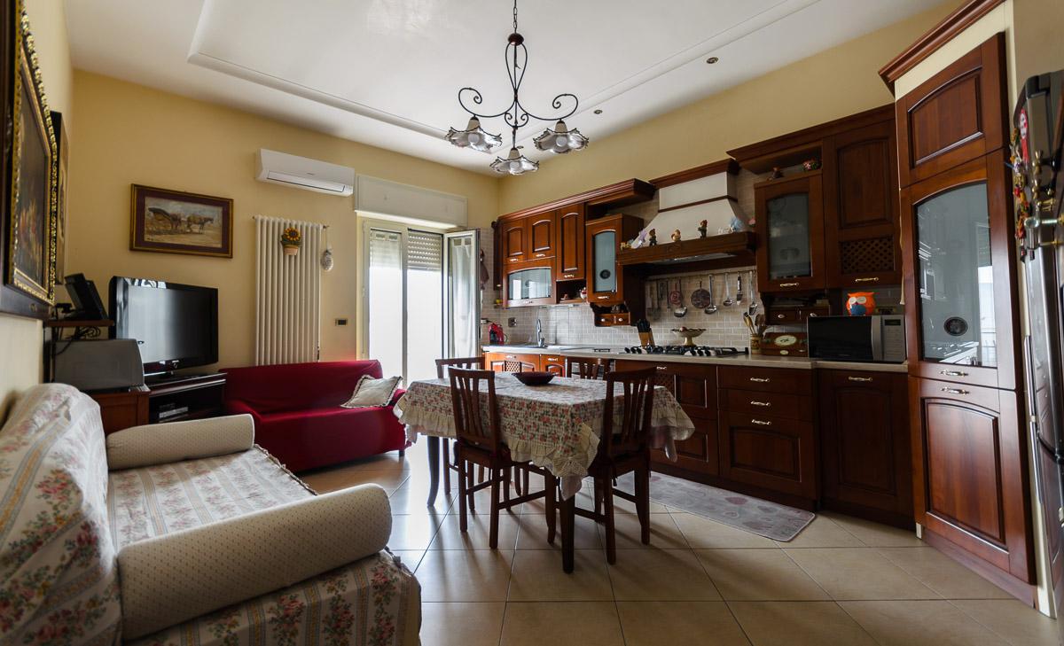 Foto 7 - Appartamento in Vendita a Manfredonia - Via Antiche Mura