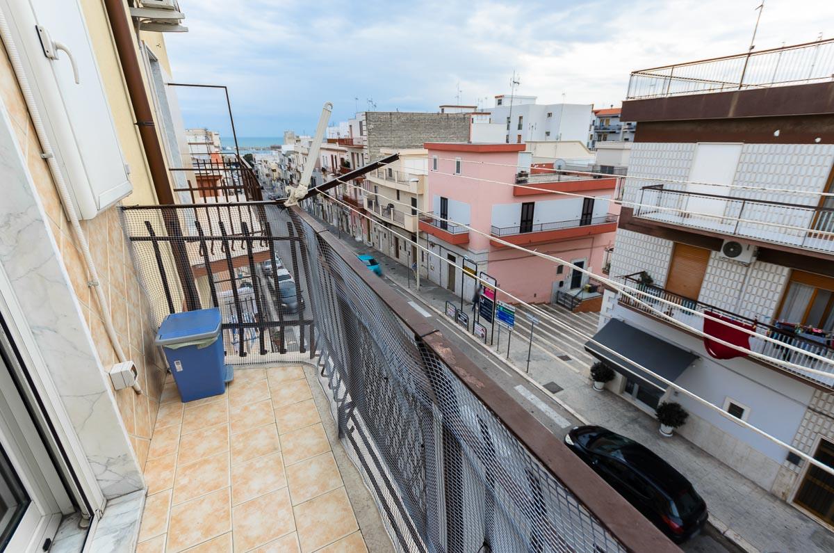 Foto 8 - Appartamento in Vendita a Manfredonia - Via Antiche Mura