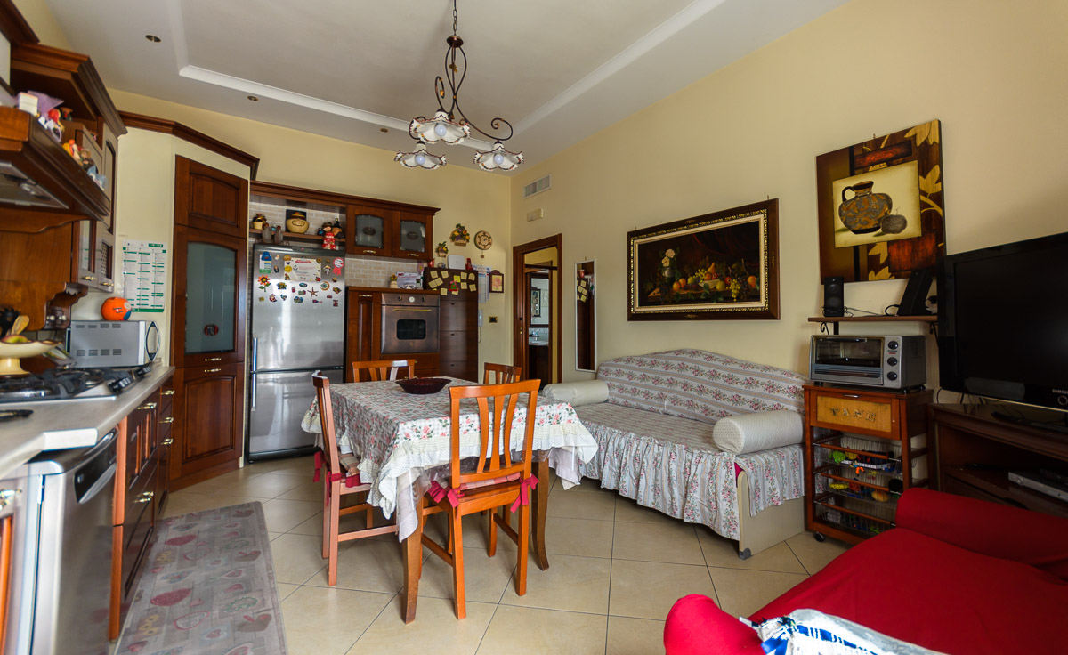 Foto 9 - Appartamento in Vendita a Manfredonia - Via Antiche Mura