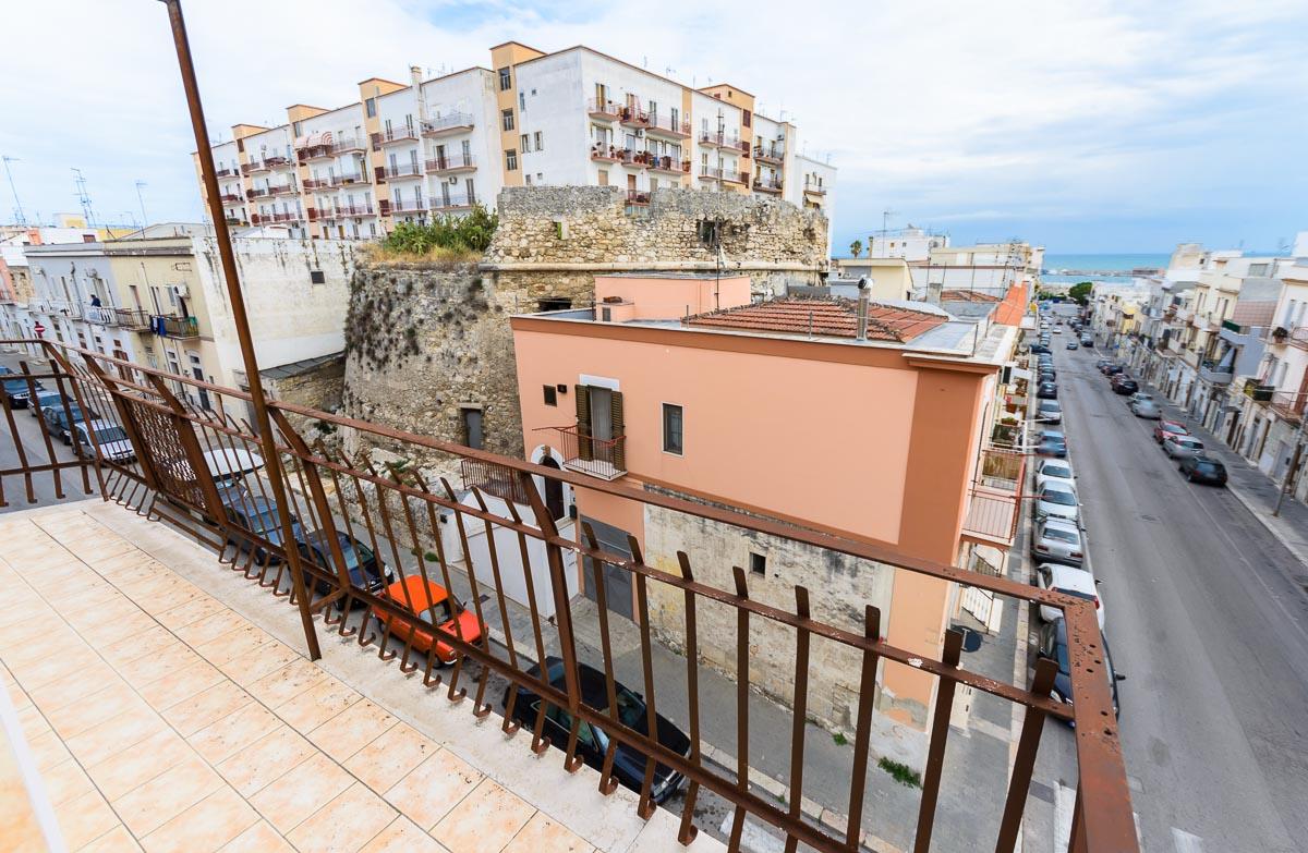 Foto 12 - Appartamento in Vendita a Manfredonia - Via Antiche Mura