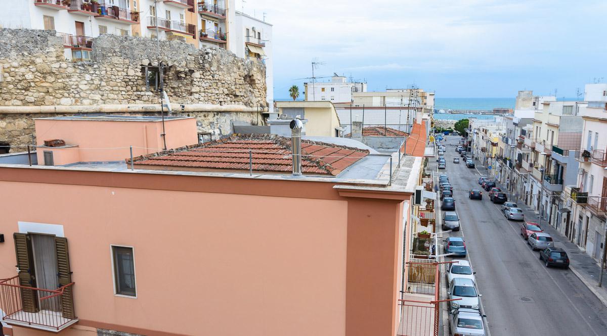 Foto 13 - Appartamento in Vendita a Manfredonia - Via Antiche Mura