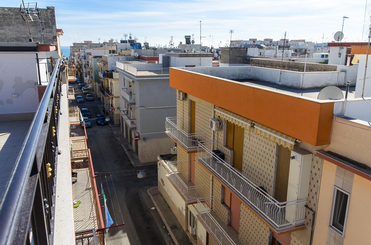 Foto 15 - Appartamento in Vendita a Manfredonia - Via Zara