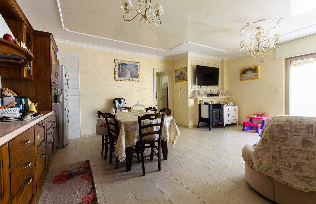 Foto 3 - Appartamento in Vendita a Manfredonia - Via Zara