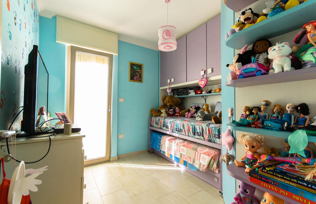 Foto 5 - Appartamento in Vendita a Manfredonia - Via Zara