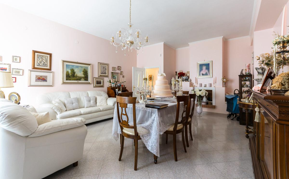 Foto 4 - Appartamento in Vendita a Manfredonia - Via Torre Santa Maria