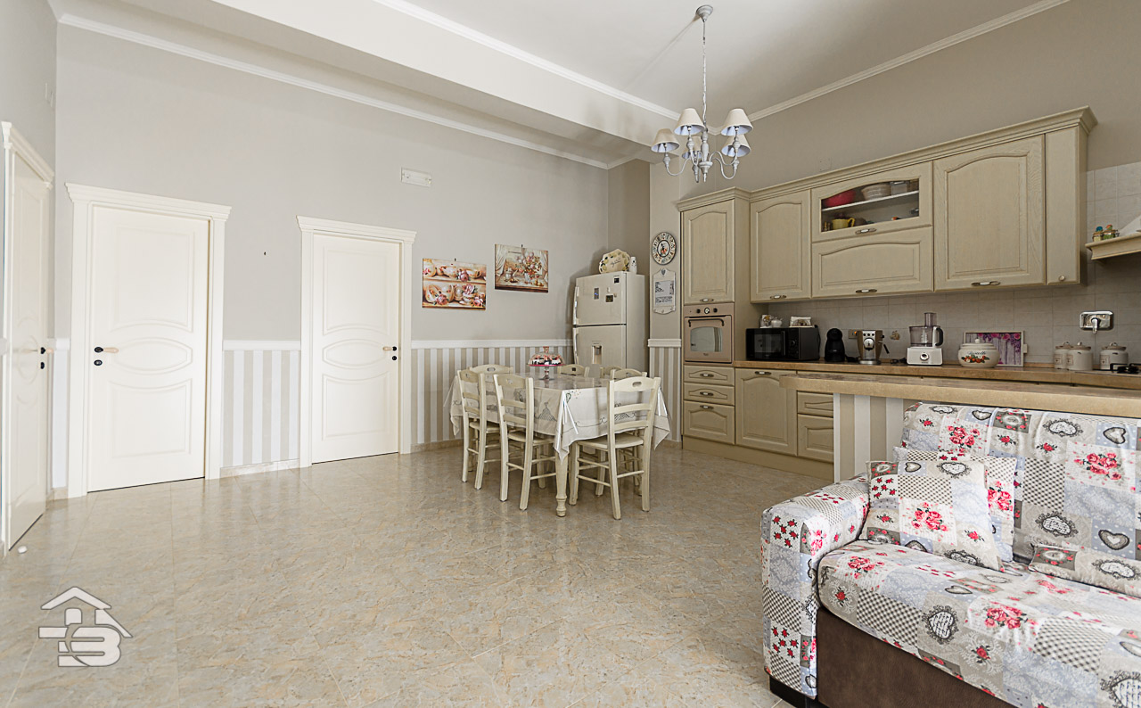 Foto 3 - Appartamento in Vendita a Manfredonia - Vicolo Gorizia
