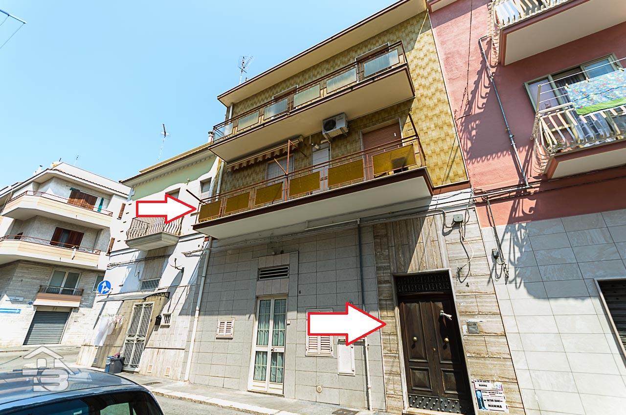 Foto 1 - Appartamento in Vendita a Manfredonia - Via Capitano Ettore Valente