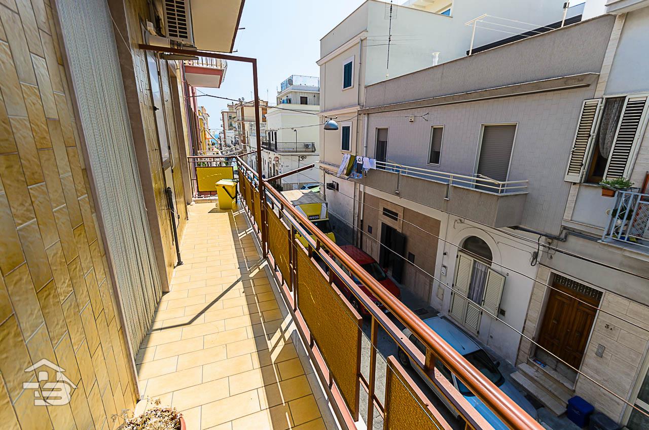 Foto 5 - Appartamento in Vendita a Manfredonia - Via Capitano Ettore Valente