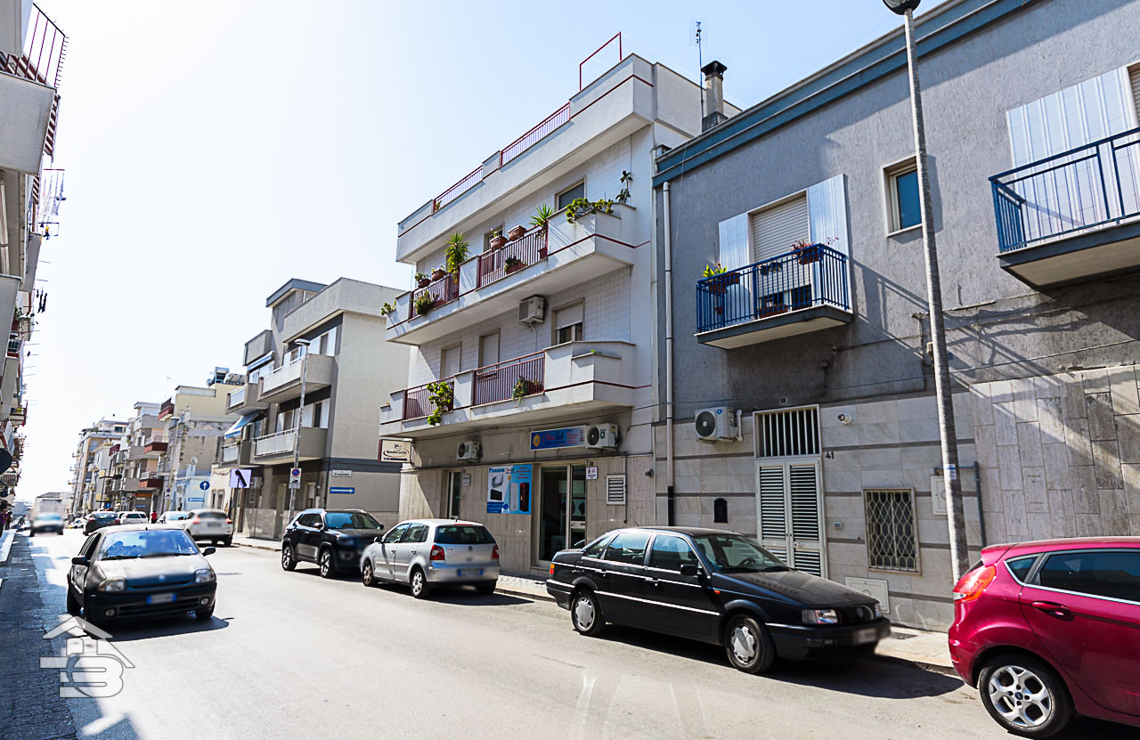Foto 13 - Pianterreno in Vendita a Manfredonia - Via Scaloria