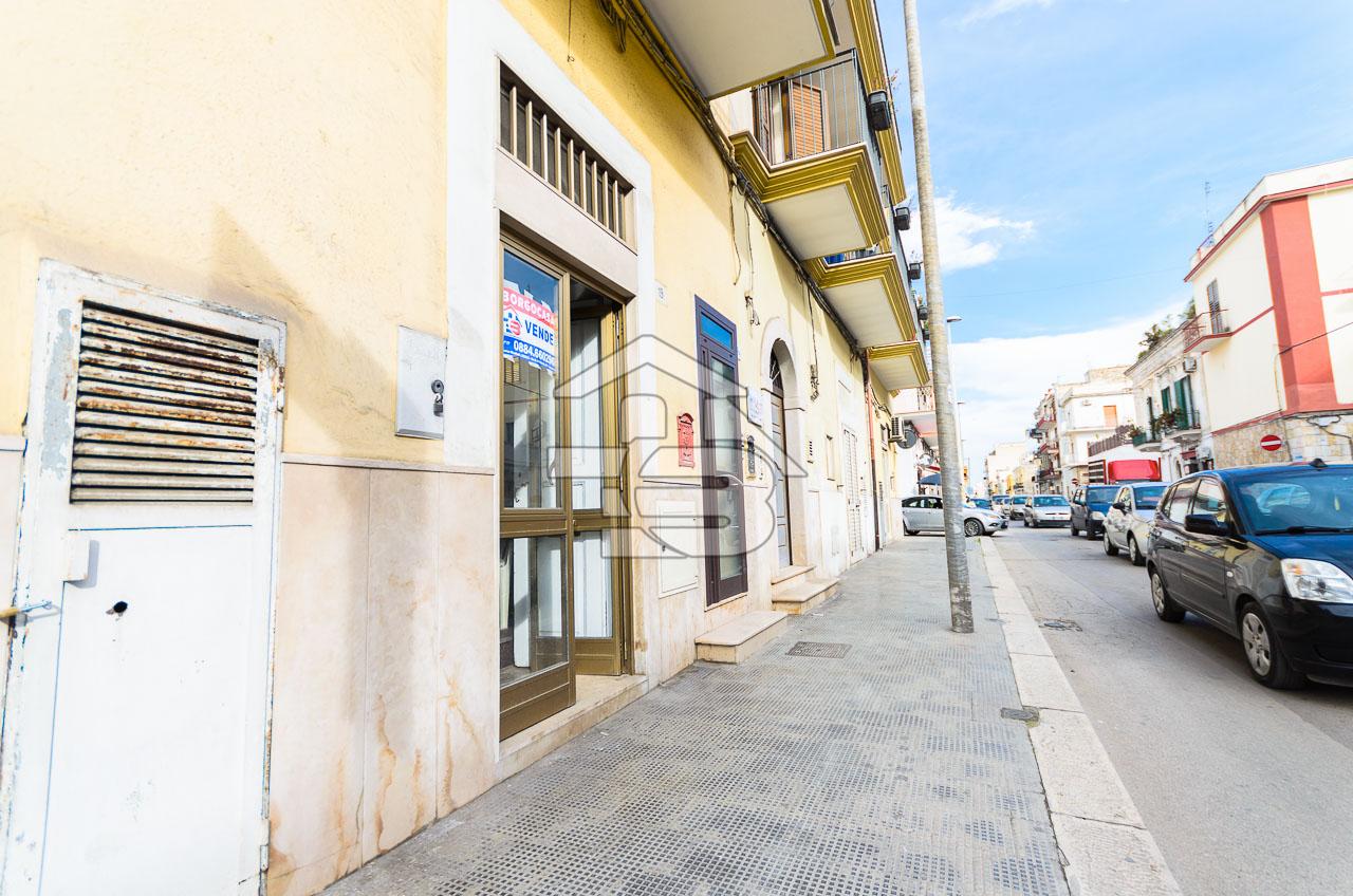 Foto 10 - Pianterreno in Vendita a Manfredonia - Via delle Antiche Mura