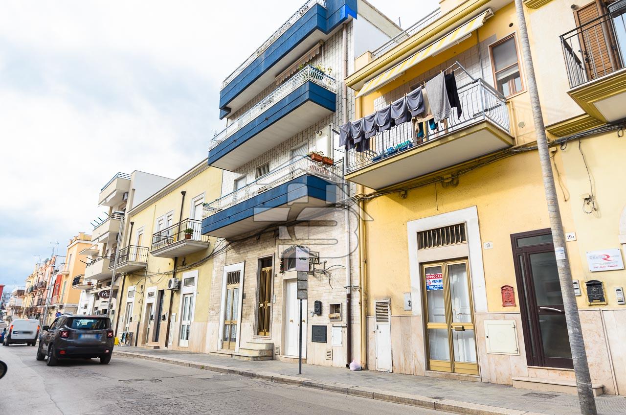Foto 11 - Pianterreno in Vendita a Manfredonia - Via delle Antiche Mura