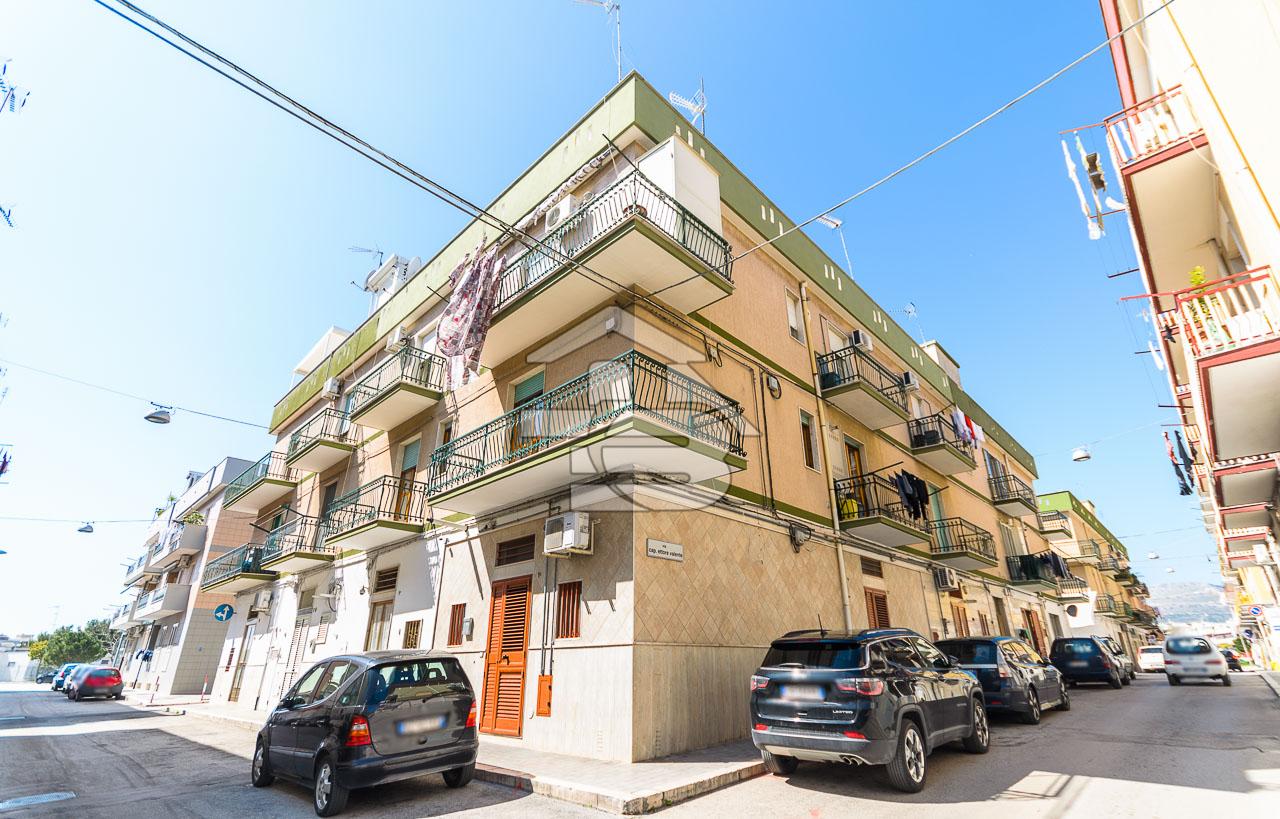 Foto 1 - Appartamento in Vendita a Manfredonia - Via Capitano Valente