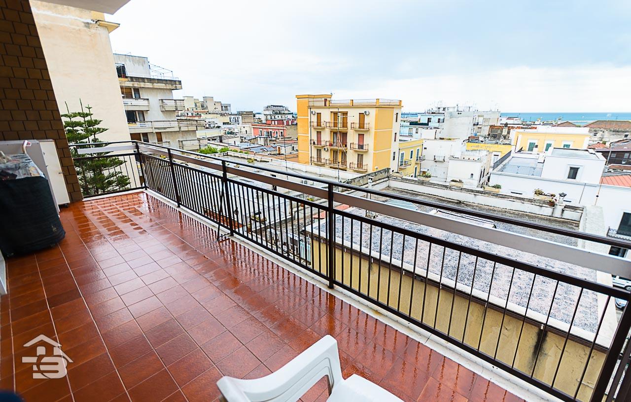 Foto 2 - Appartamento in Vendita a Manfredonia - Via Tribuna