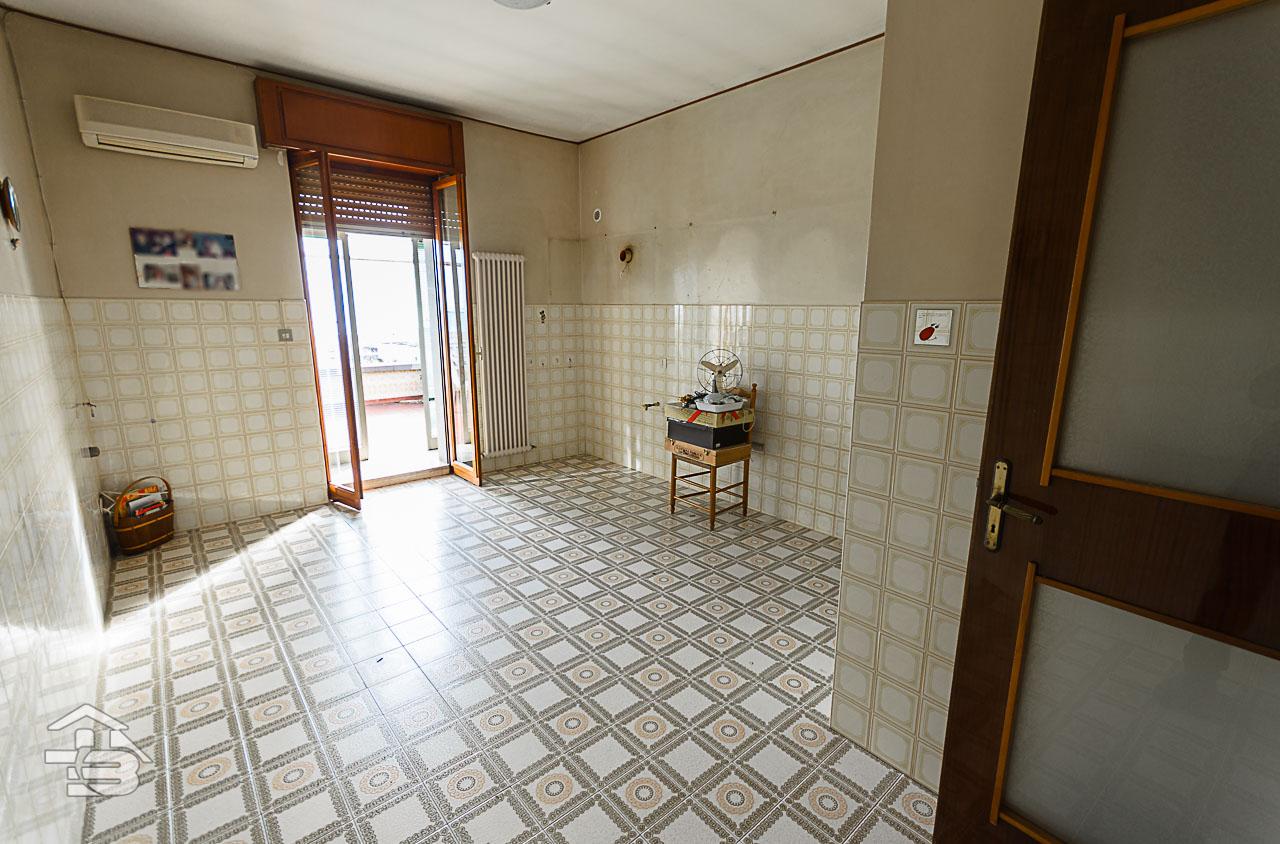 Foto 4 - Attico in Vendita a Manfredonia - Via delle Cisterne