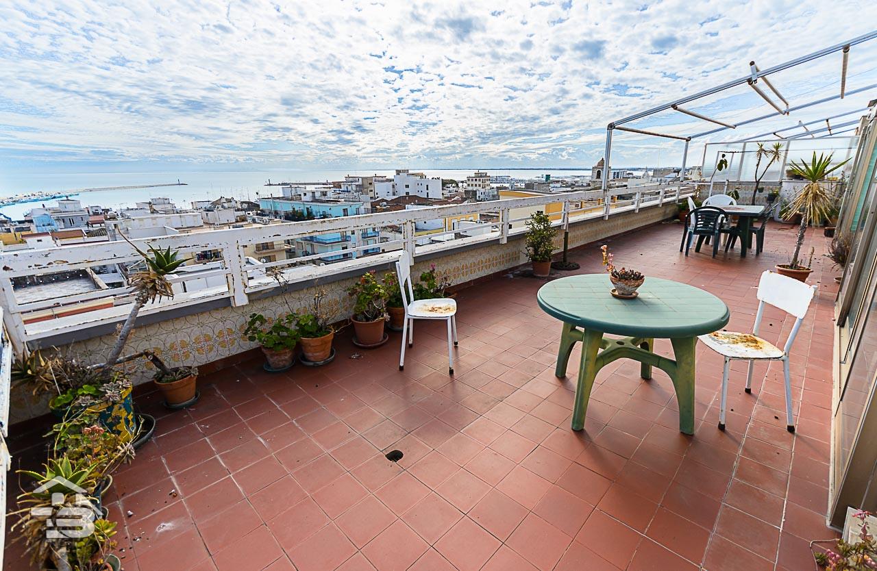 Foto 5 - Attico in Vendita a Manfredonia - Via delle Cisterne