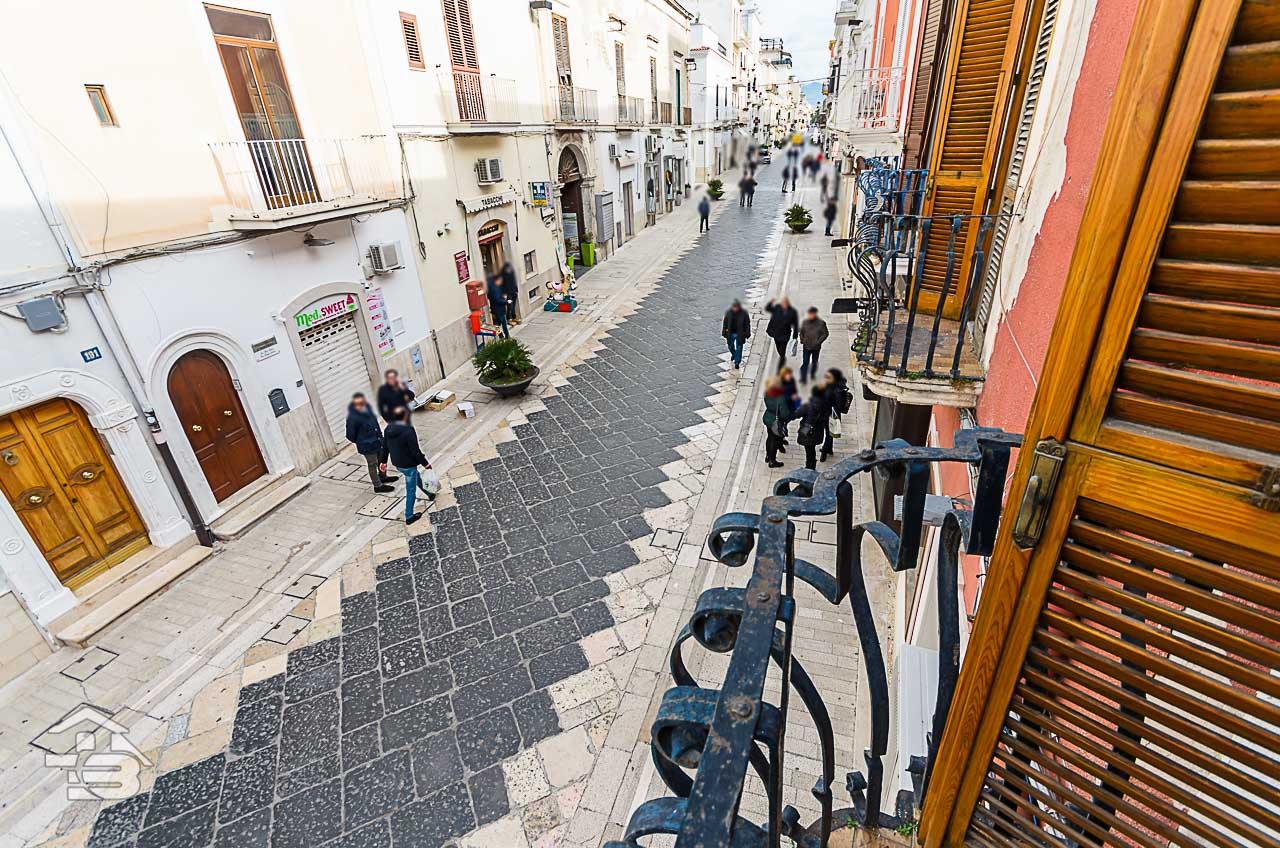 Foto 10 - Appartamento in Vendita a Manfredonia - Corso Manfredi