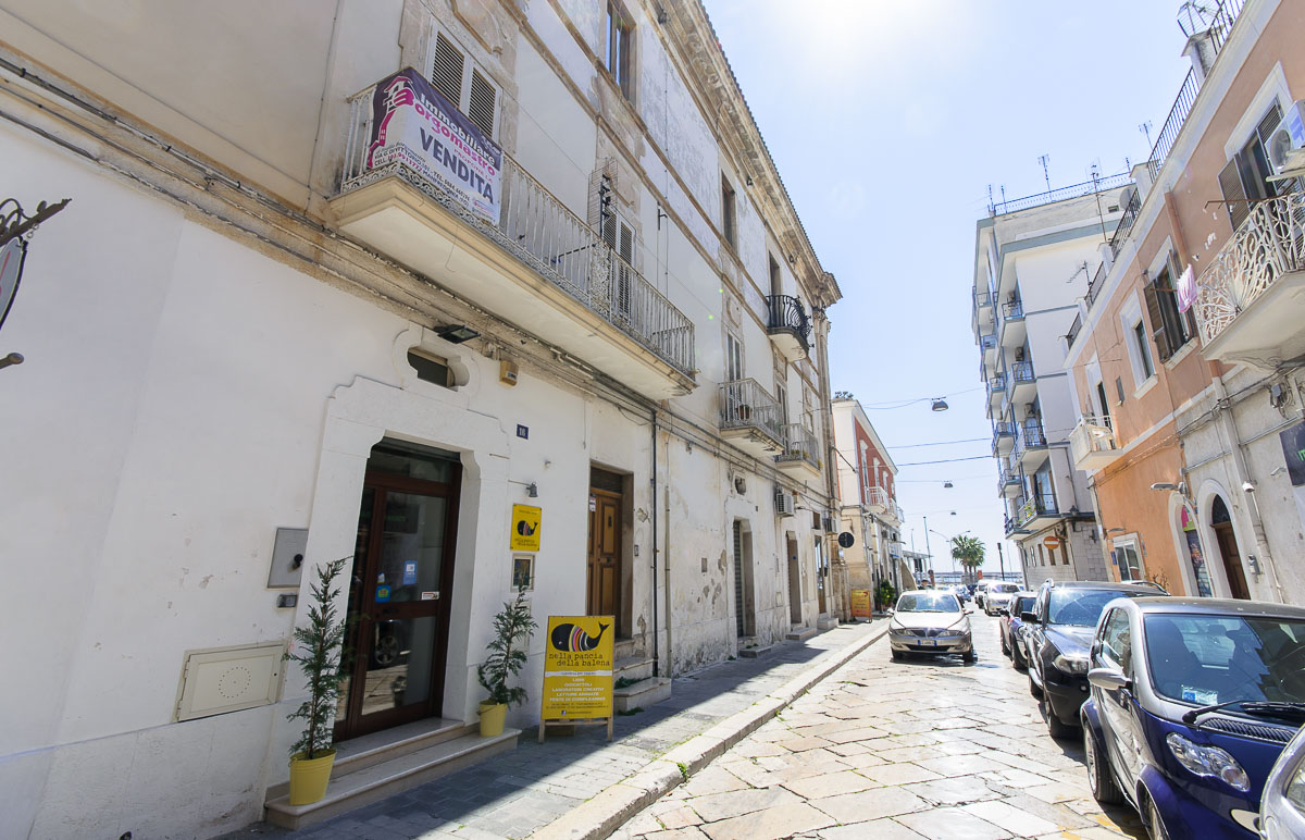 Foto 14 - Appartamento in Vendita a Manfredonia - Via dei Celestini
