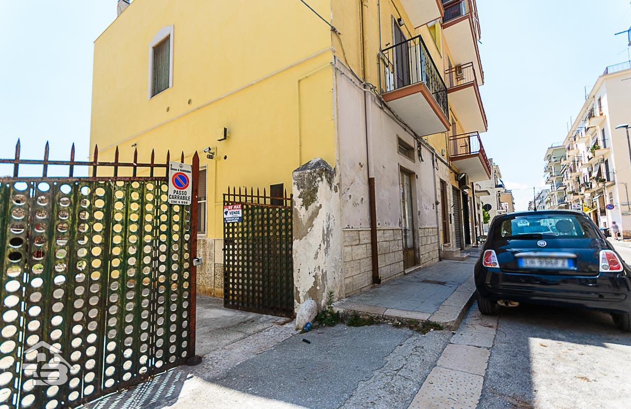 Foto 1 - Appartamento in Vendita a Manfredonia - Via delle Antiche Mura