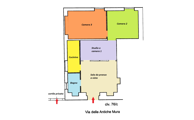 Foto 17 - Appartamento in Vendita a Manfredonia - Via delle Antiche Mura