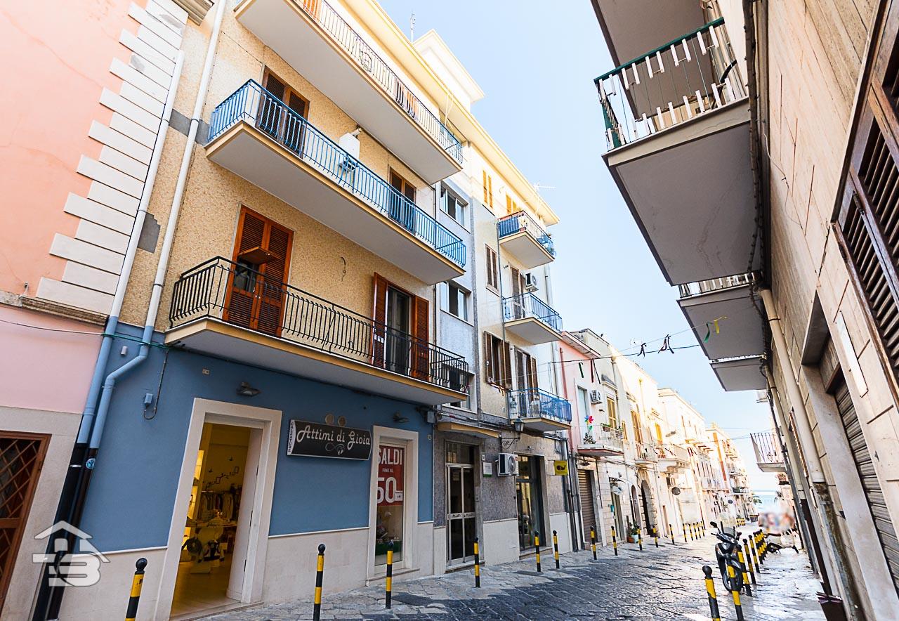 Foto 1 - Appartamento in Vendita a Manfredonia - Via Campanile