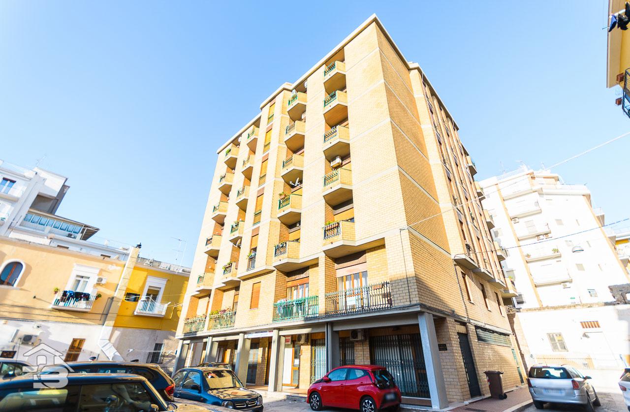 Foto 1 - Appartamento in Vendita a Manfredonia - Largo dei Baroni Cessa