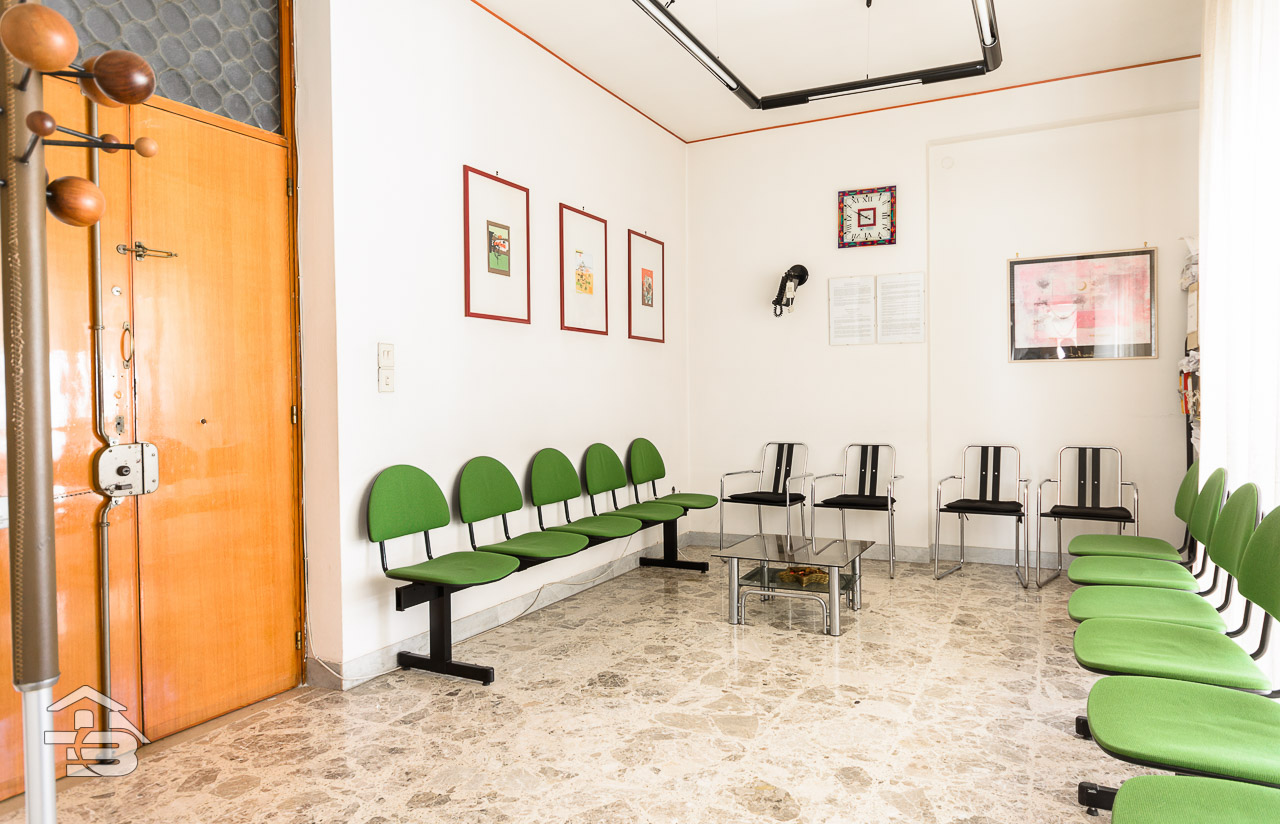 Foto 2 - Appartamento in Vendita a Manfredonia - Largo dei Baroni Cessa