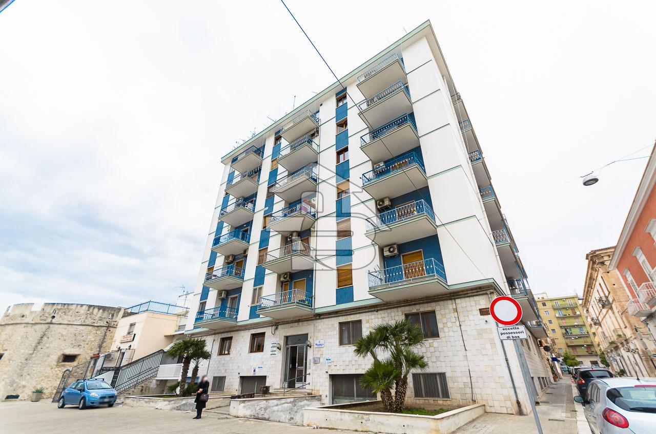 Foto 12 - Appartamento in Vendita a Manfredonia - Lungomare Nazario Sauro