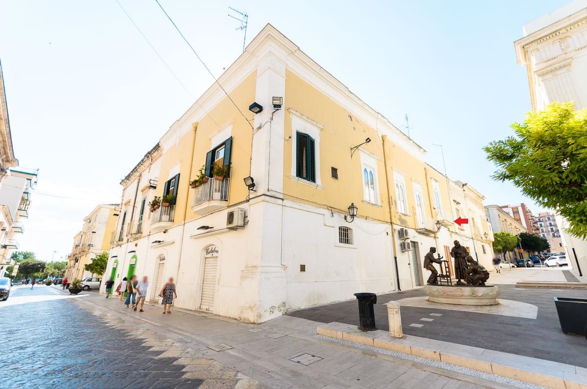 Foto 1 - Appartamento in Vendita a Manfredonia - Via dei Celestini