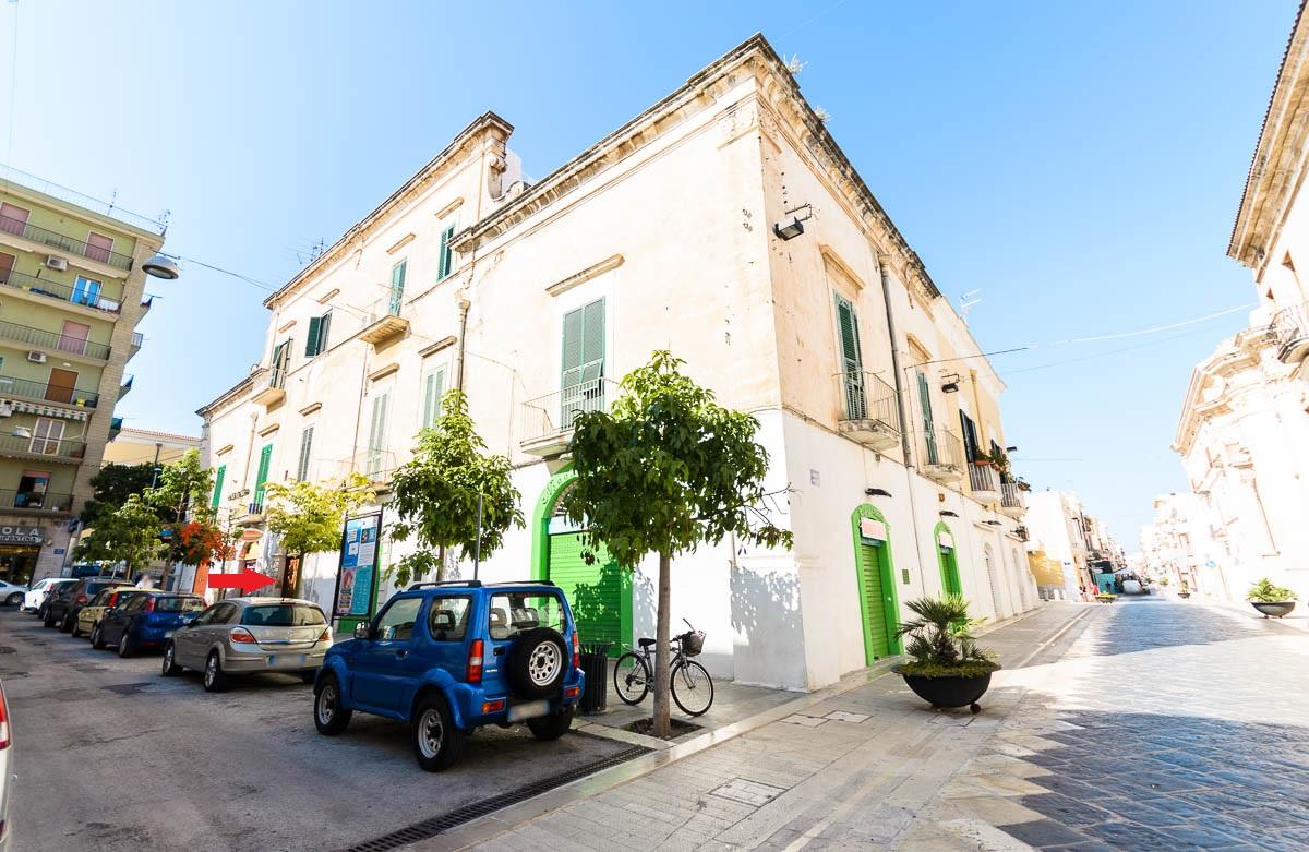Foto 2 - Appartamento in Vendita a Manfredonia - Via dei Celestini