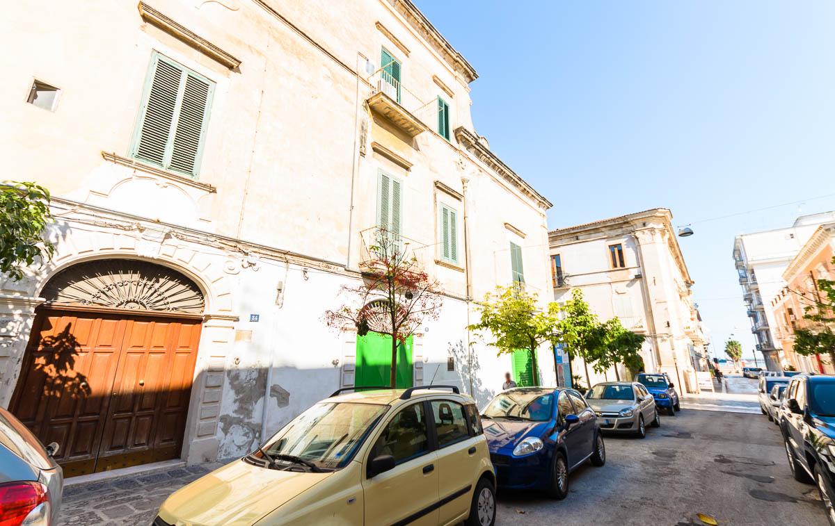 Foto 18 - Appartamento in Vendita a Manfredonia - Via dei Celestini