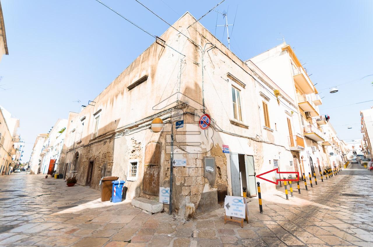 Foto 1 - Appartamento in Vendita a Manfredonia - Via de Florio