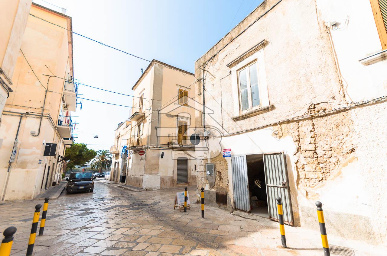 Foto 2 - Appartamento in Vendita a Manfredonia - Via de Florio