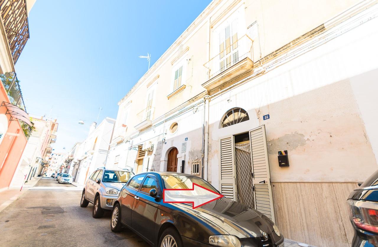 Foto 5 - Appartamento in Vendita a Manfredonia - Via Rivera